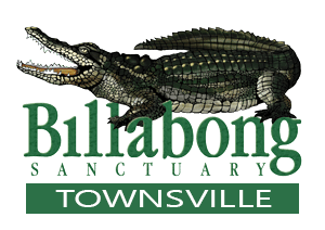 Billabong Sanctuary - Australian Native Wildlife Park Townsville
